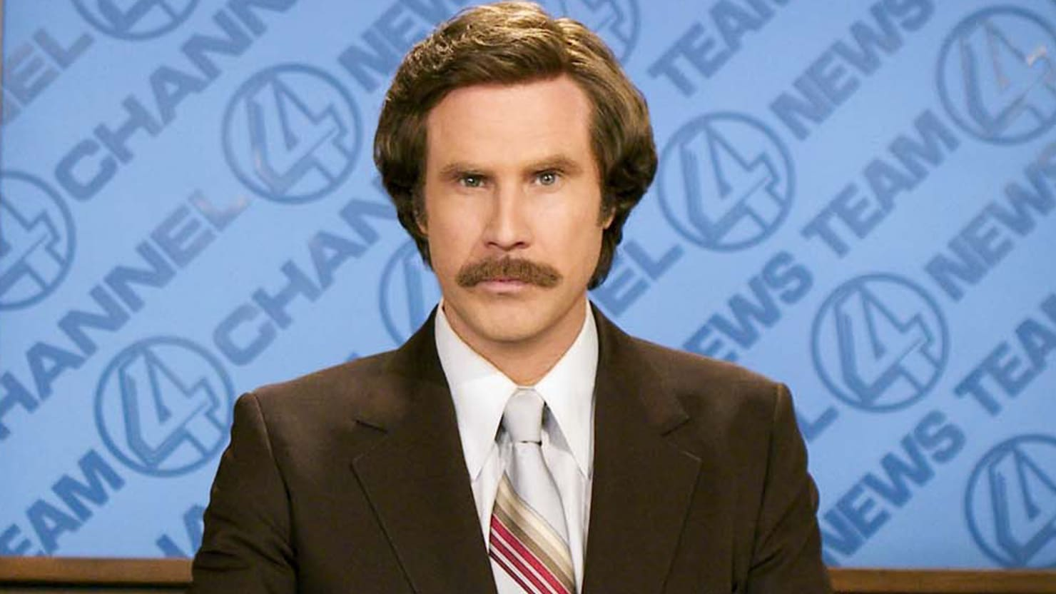 The untold truth of Anchorman