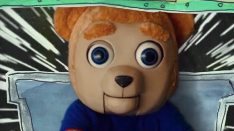 Bizarre Brigsby Bear trailer r...
