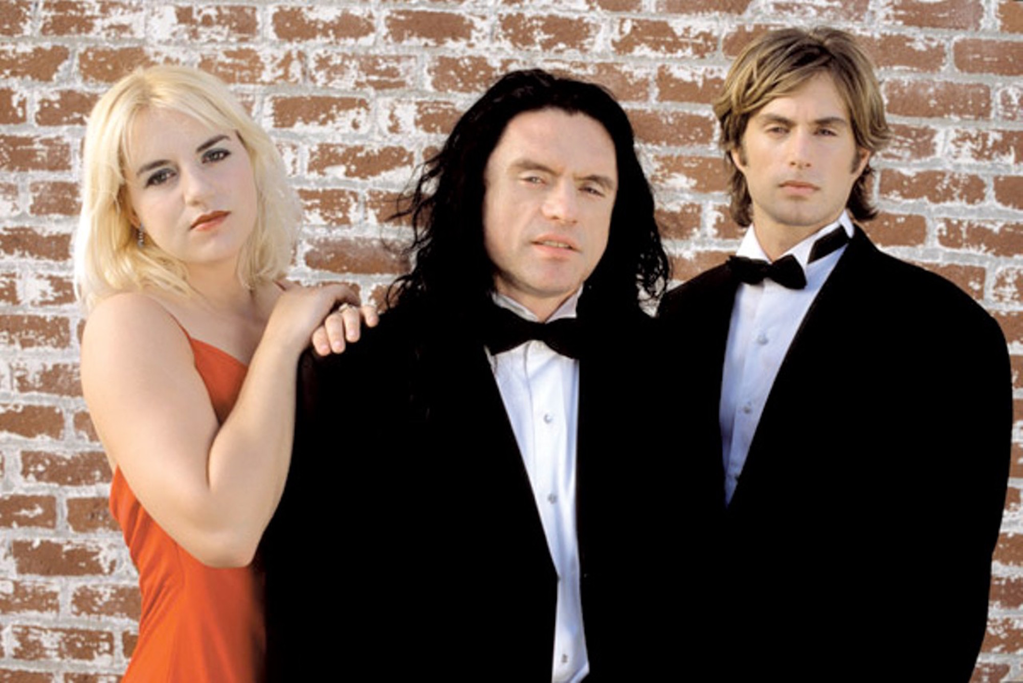 What the cast of The Room looks like today