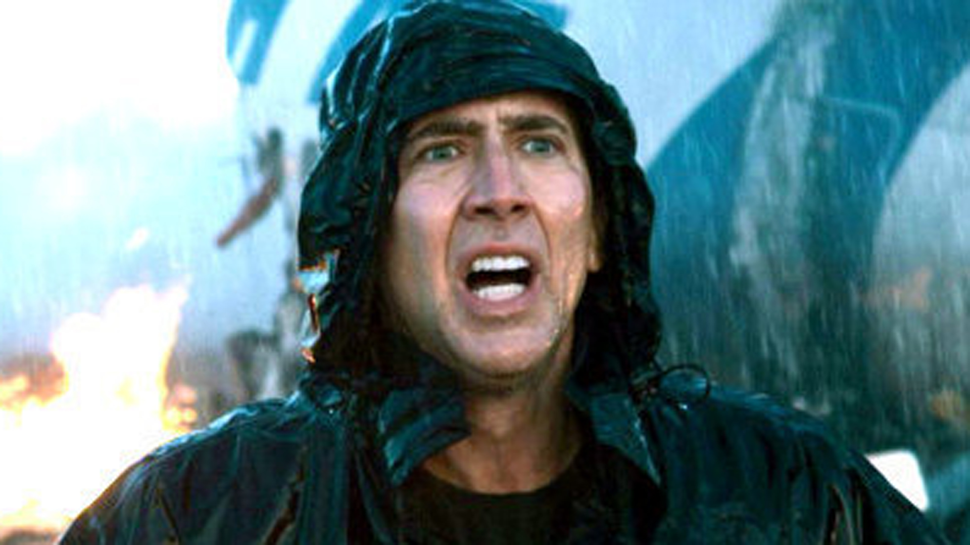 Critically hated movies that are actually awesome
