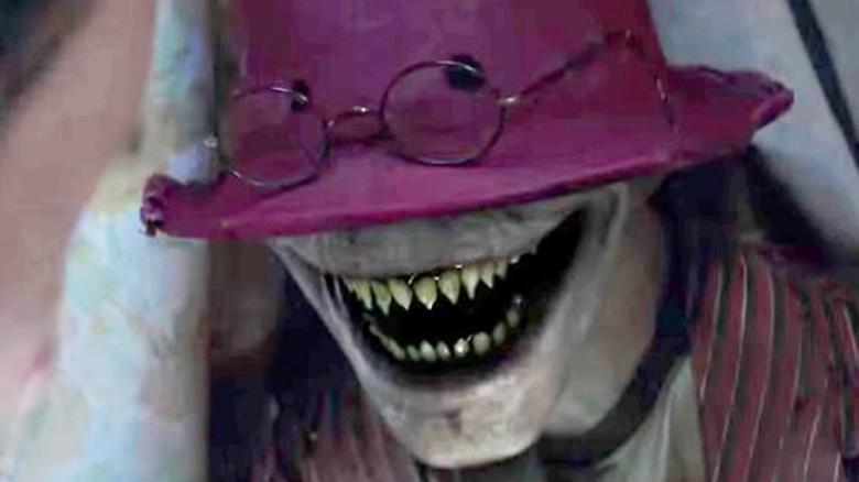 good scary movies 2019