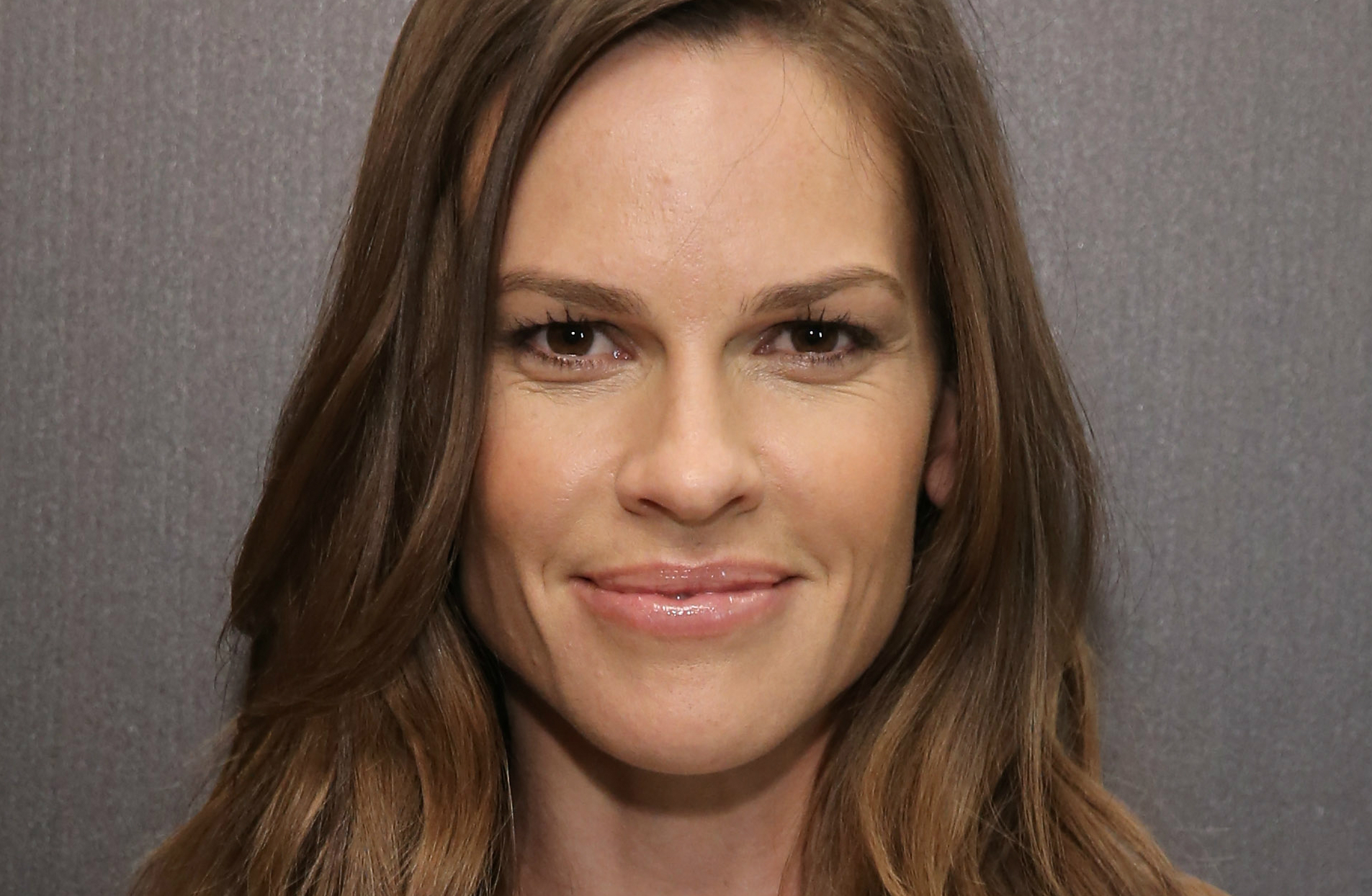 Hilary Swank cast in sci-fi thriller I Am Mother