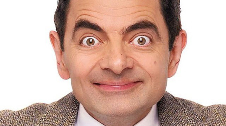 best mr bean images on beans mr bean and whatever happened to rowan atkinson 90