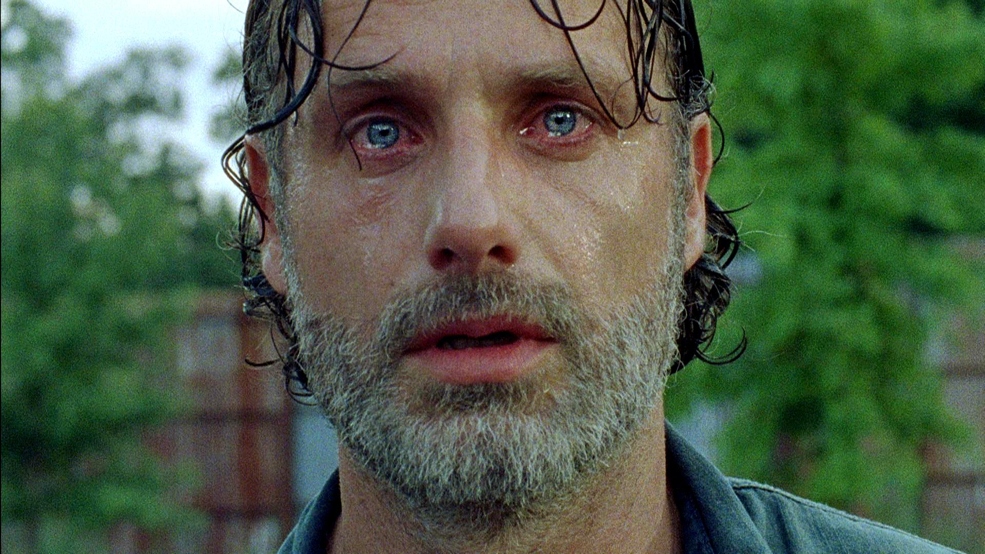 The Walking Dead Season 8 Ends In A Poetic Way