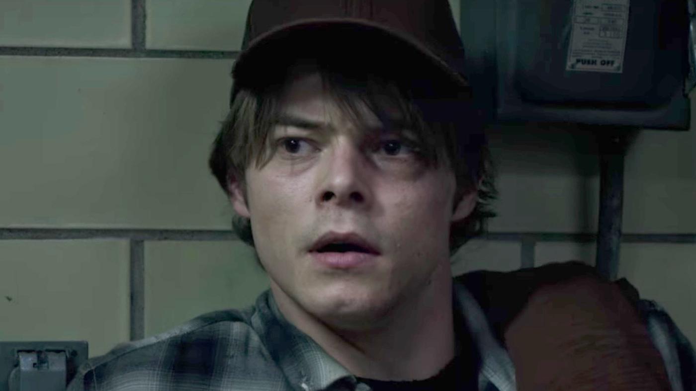 New Mutants is full-fledged horror, says Charlie Heaton