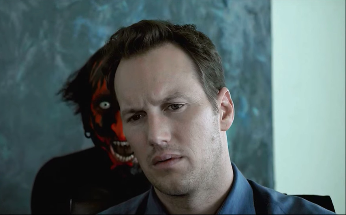 How Insidious changed horror movies and no one noticed