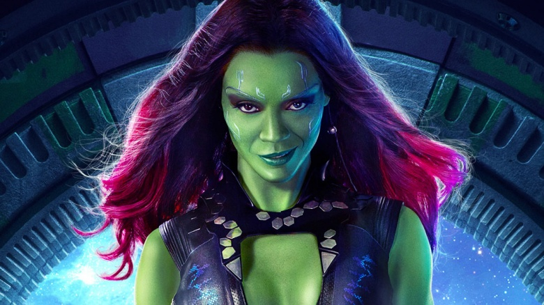 25 Lethal Facts About Gamora, The Deadly Daughter Of Thanos