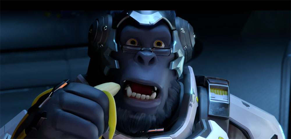 Every Overwatch character ranked from worst to best
