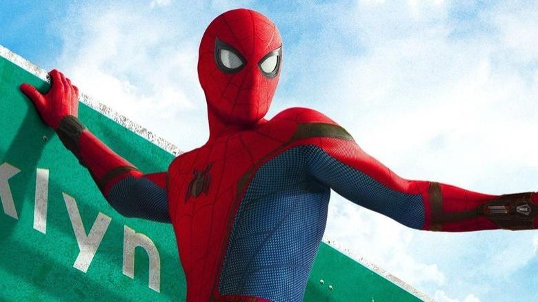 spider man homecoming 2 imdb
