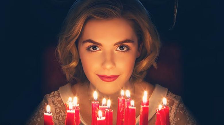 Chilling Adventures Of Sabrina Teaser Trailer Released