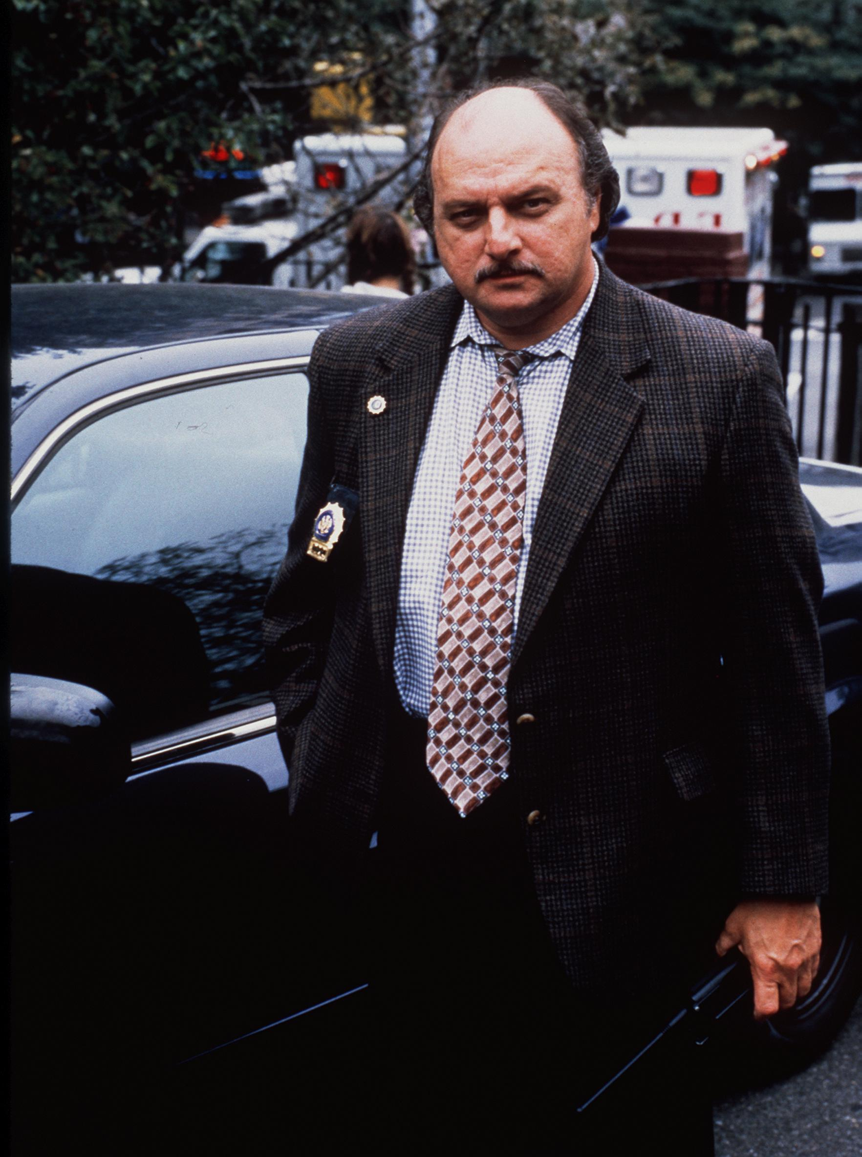 The real reason we don't hear from Dennis Franz anymore