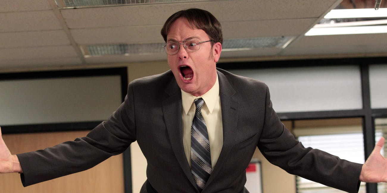 What the cast of The Office looks like today