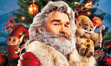 The Christmas Chronicles Kurt Russell