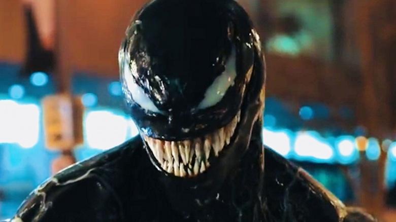 Easter eggs you missed in Venom