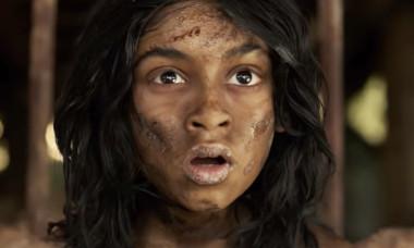 Mowgli Andy Serkis film Netflix