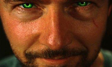 Edward Norton Hulk