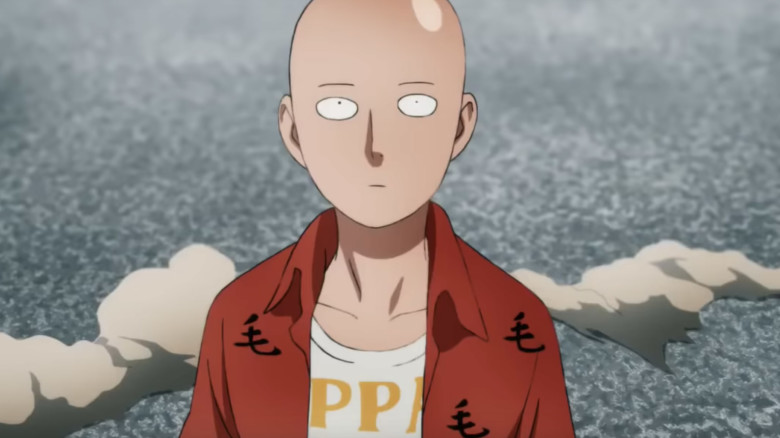 One-Punch Man season 2 trailer, release date revealed