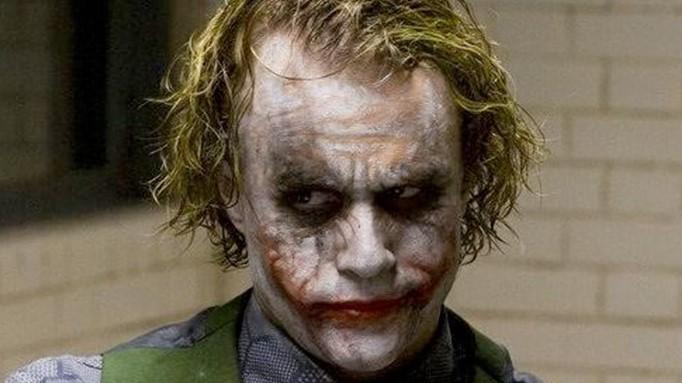 Image result for heath ledger as joker