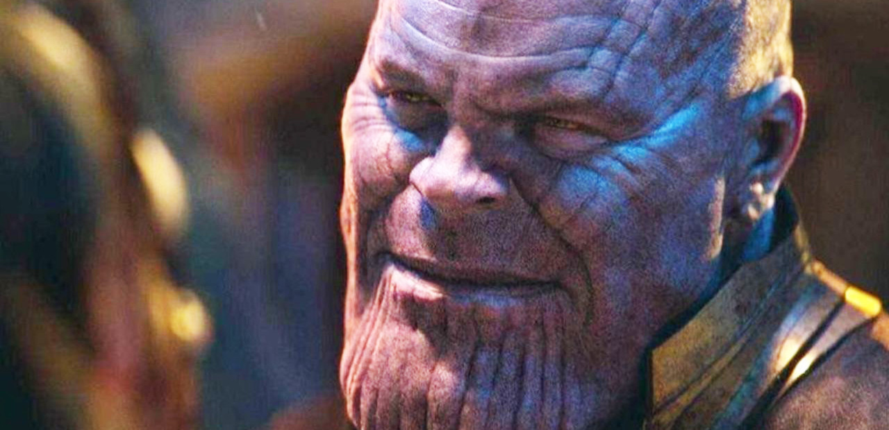 Avengers: Infinity War scores multiple nominations for 2019 Visual Effects Society Awards