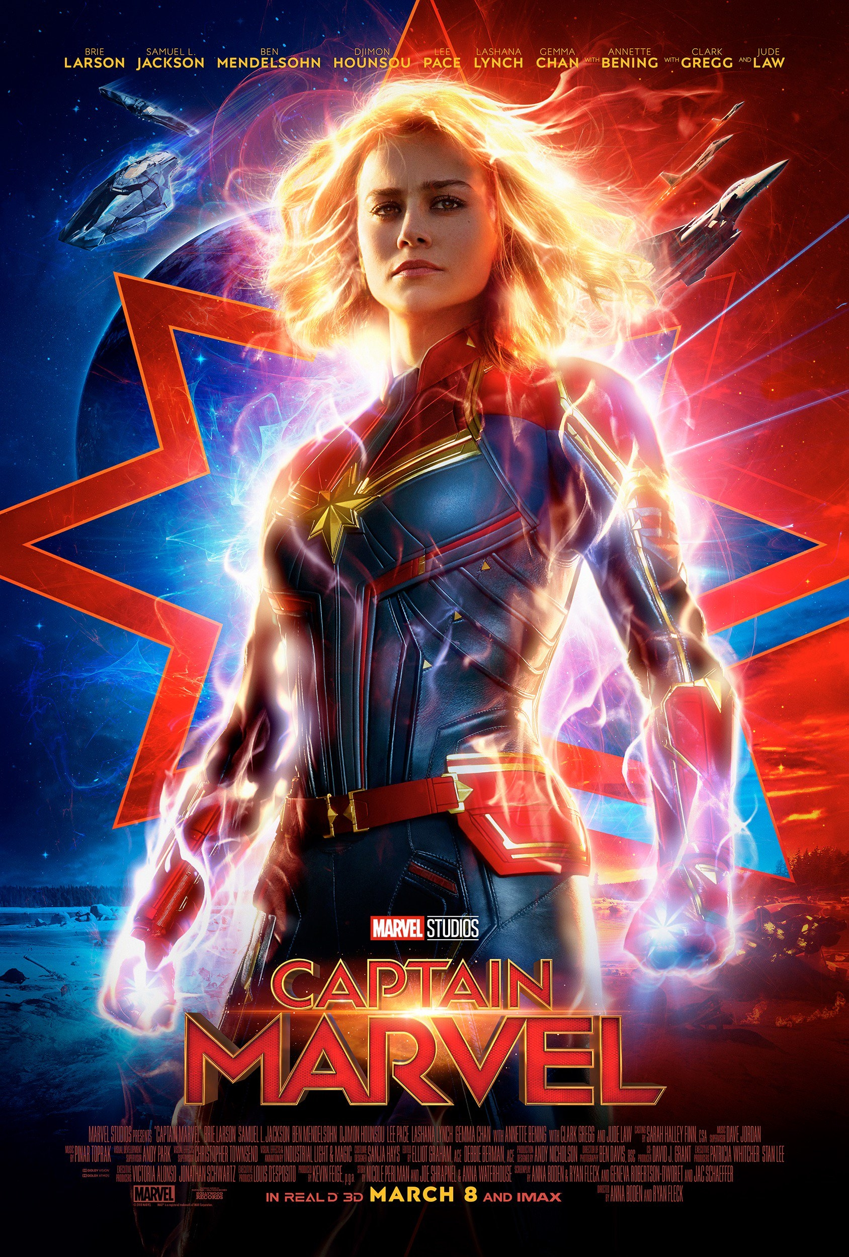 all the captain marvel facts you need before the movie