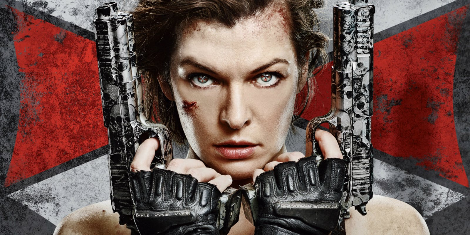 Resident Evil Tv Series In Early Development At Netflix