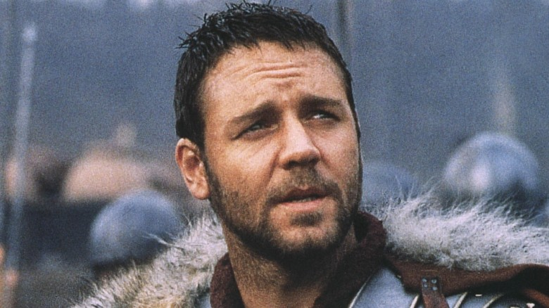 The reason you don't hear from Russell Crowe anymore