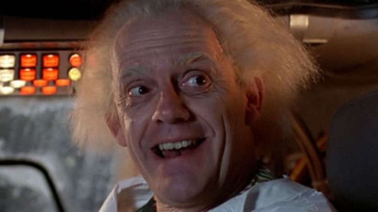 The real reason you don't hear from Christopher Lloyd
