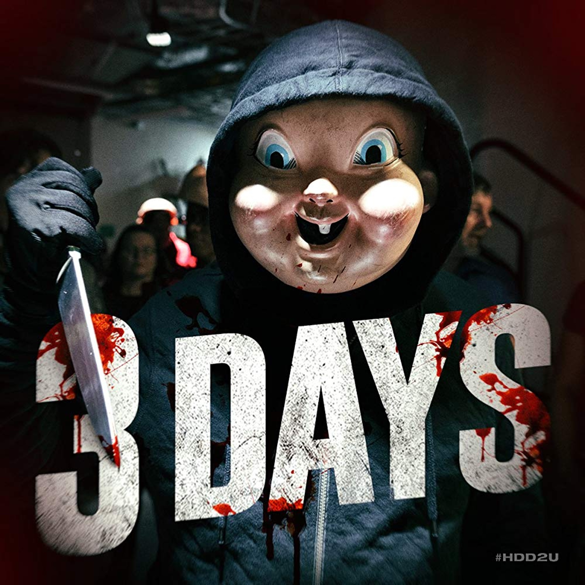 Movie Trend Happy Death Day 2u This Year @KoolGadgetz.com