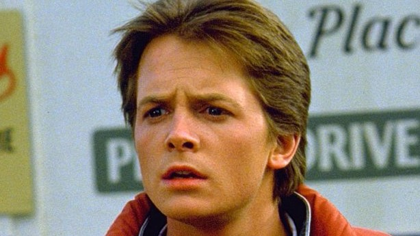 What the cast of Back to the Future looks like today