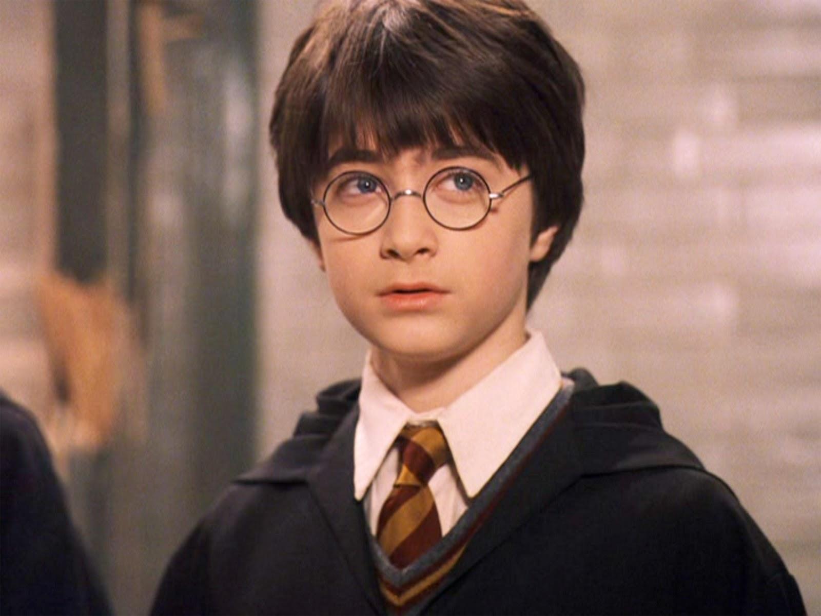 new arrival 1034a 174f1 Harry Potter details that make no sense
