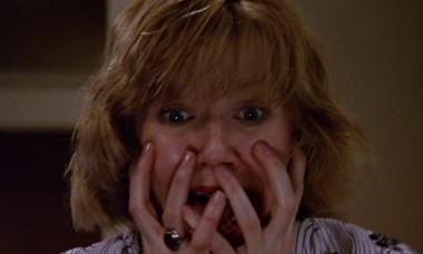 Adrienne King in Friday the 13th Part 2