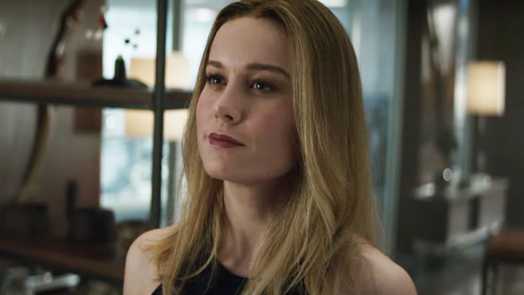 New Endgame trailer brings Captain Marvel into the mix
