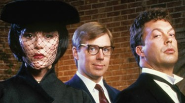 What the cast of Clue looks like today