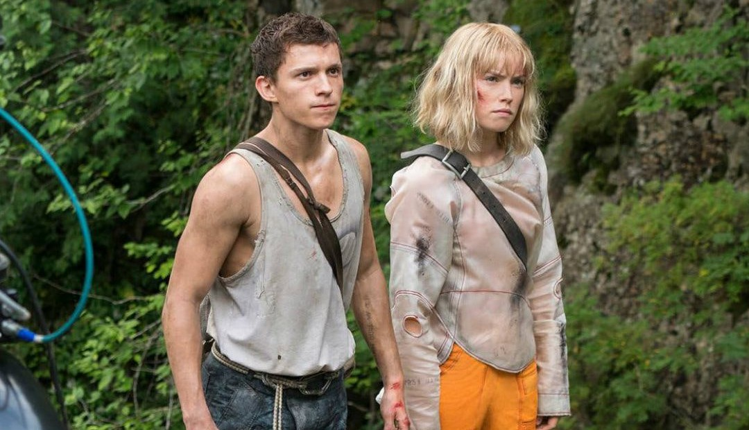 Chaos Walking starring Tom Holland, Daisy Ridley is reportedly 'unreleasable'