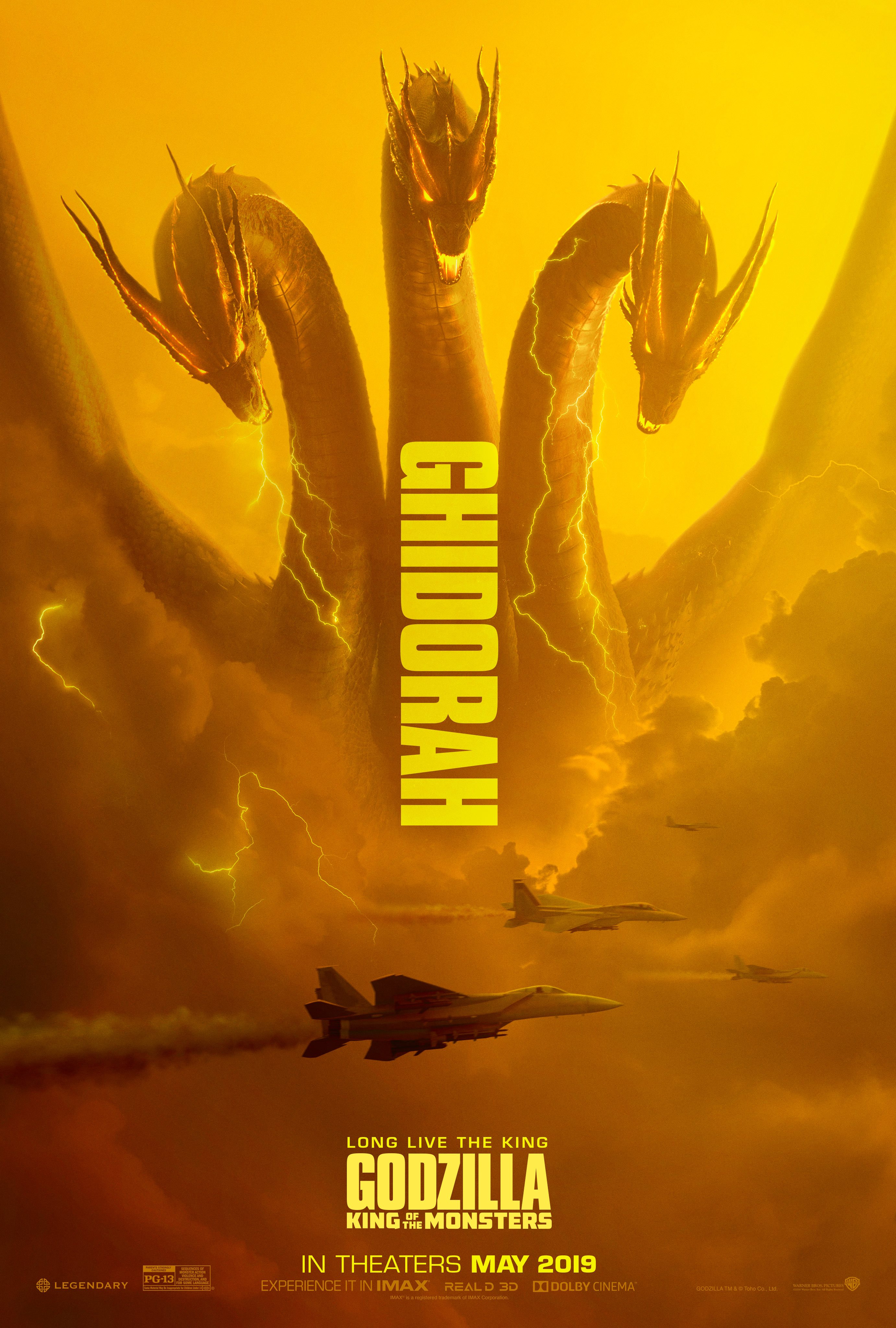 eda85b9d9806 Read this before you see Godzilla: King of the Monsters