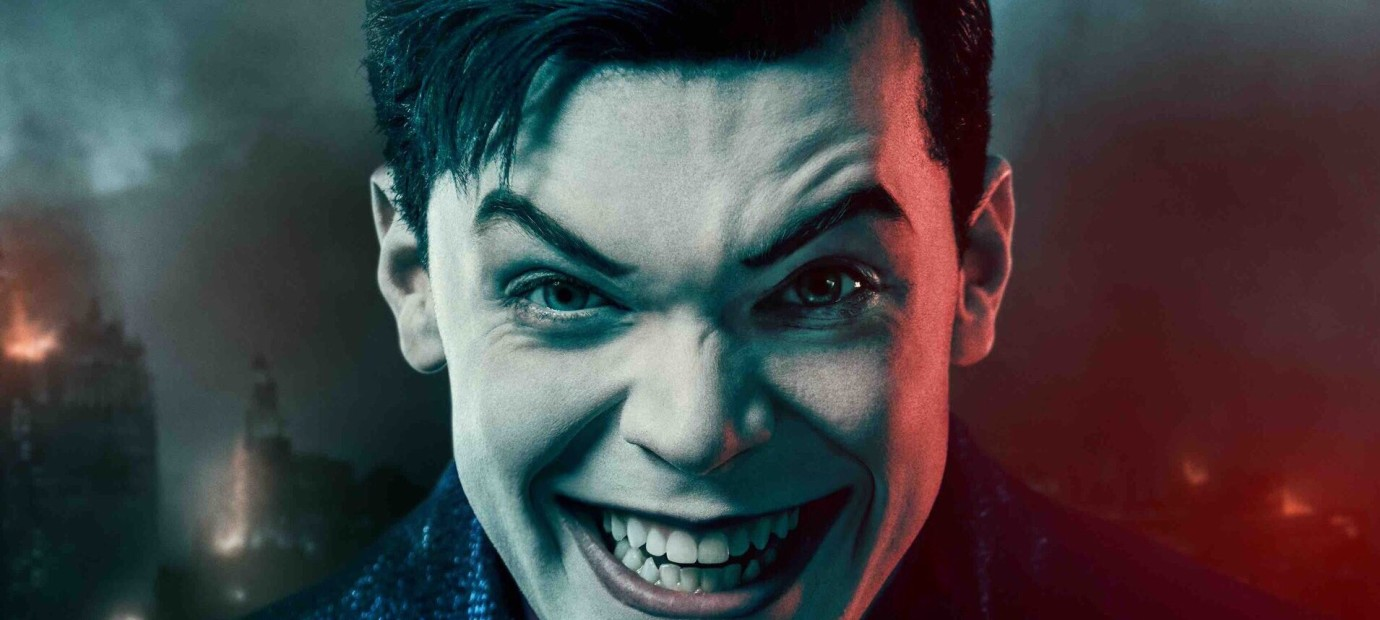 Things Gotham does better than the Dark Knight trilogy