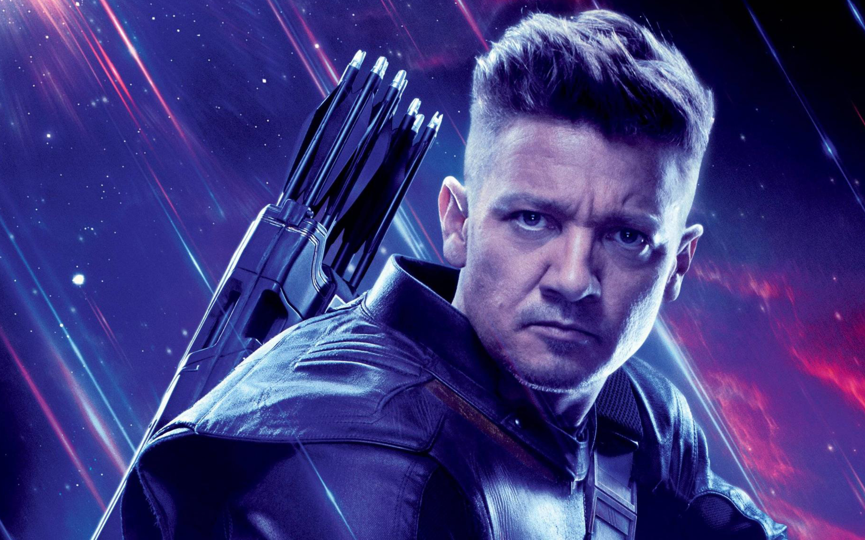 Hawkeye series under way at Disney+