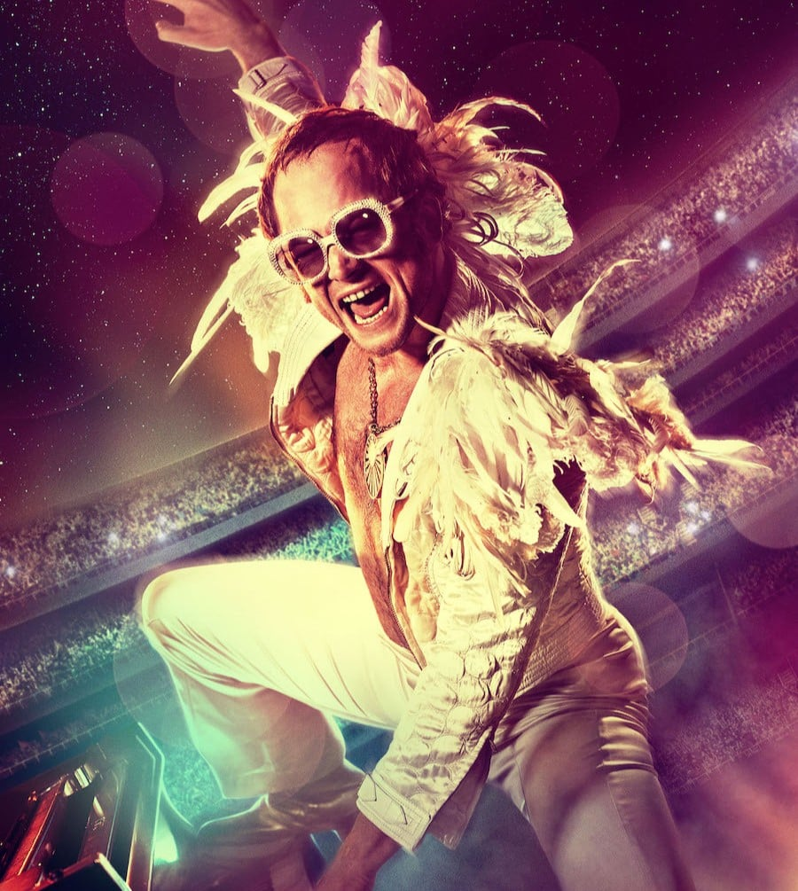 Small Details You Missed In Rocketman