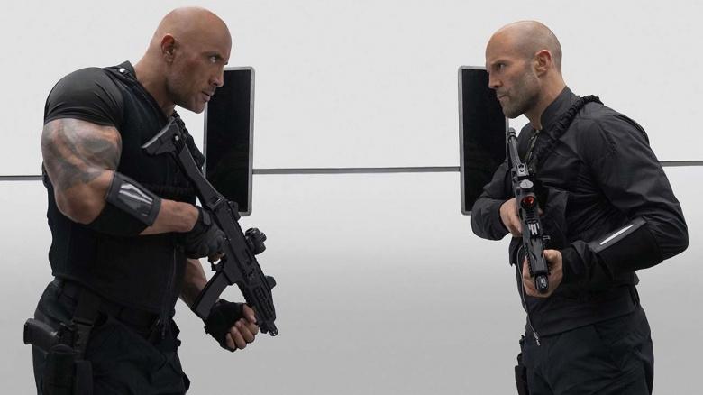 Картинки по запросу Fast & Furious Presents: Hobbs & Shaw Final Trailer Brings on the Action