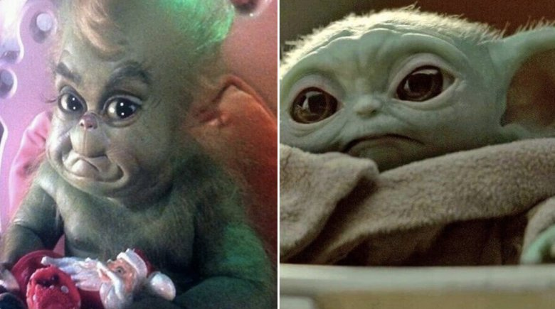 The best reactions to The Mandalorian's Baby Yoda